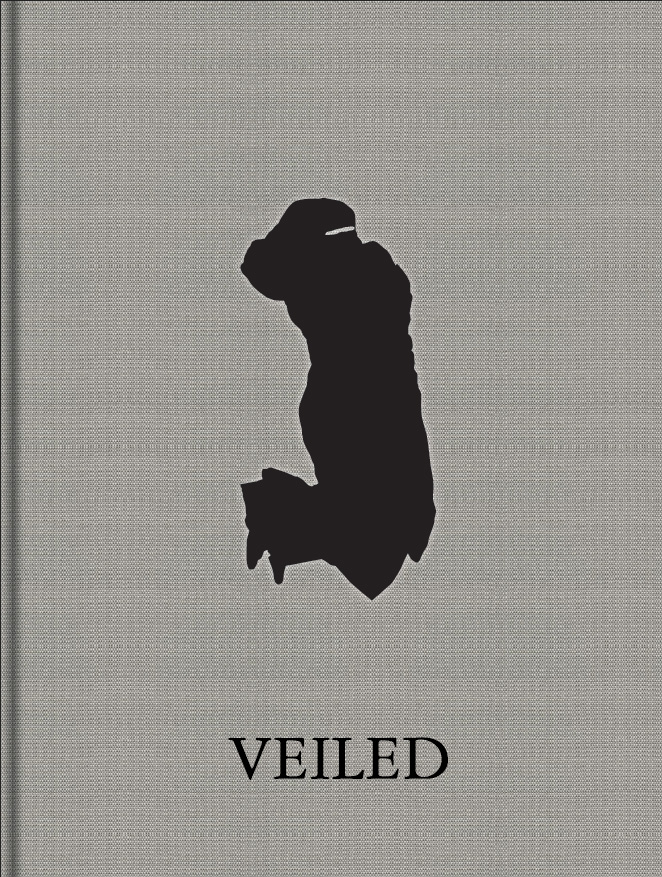 Cover VEILED